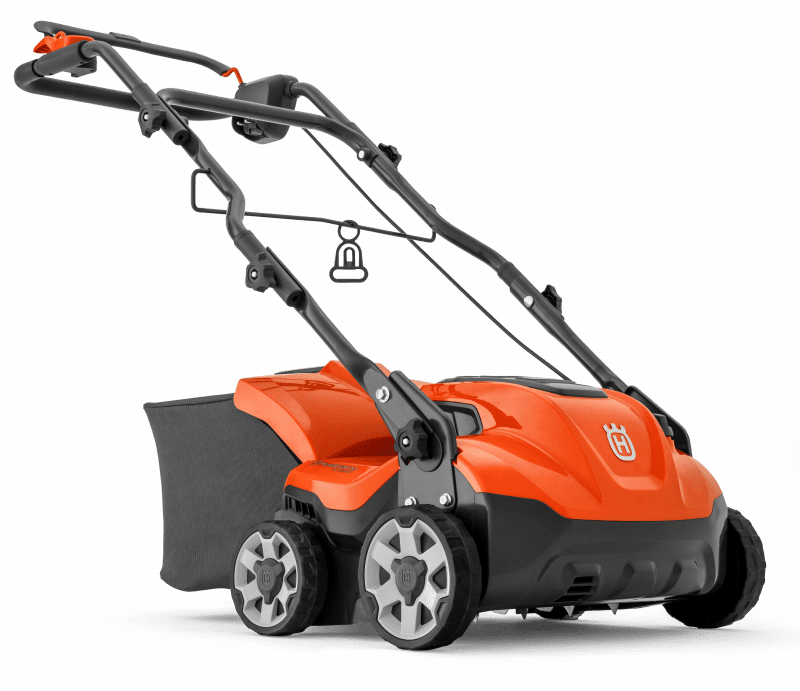 Husqvarna S 138C